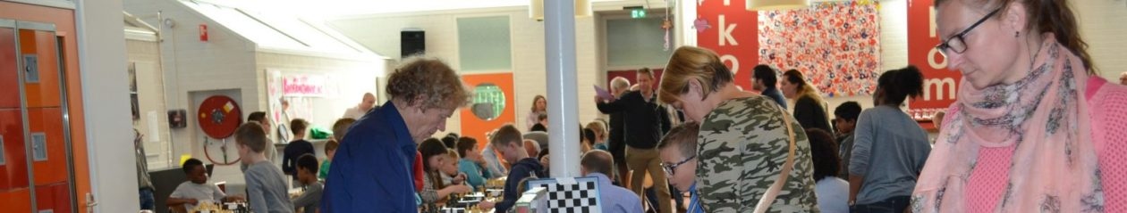 Schaakvereniging IJsselmonde